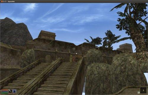 OpenMW il rifacimento di The Elder Scrolls III: Morrowind