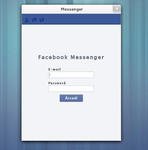 Facebook Messenger Client per Linux, ecco come averlo - Lffl org