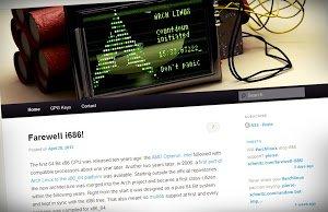 Arch Linux e l'idea di abbandonare il supporto per 32bit