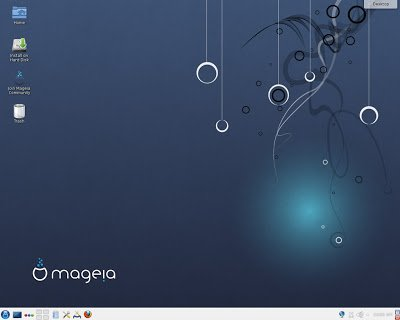 mageia-3-kde