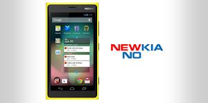 newkia-nokia-android