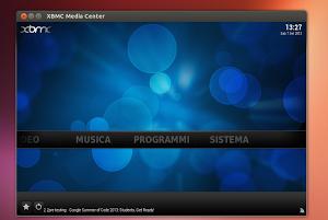 xbmc-media-center