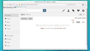 mailpile-linux