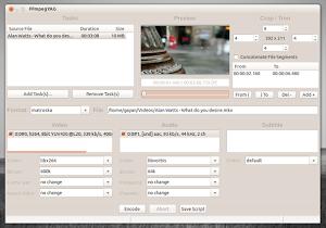FFmpegYAG-Ubuntu