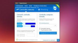 TeamViewer 9 disponibile la nuova versione stabile per Linux