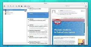 Geary il client email targato Yorba approda nei repository ufficiali