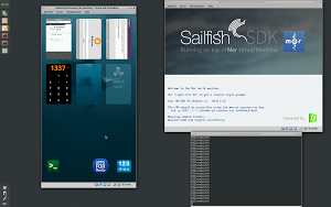 sailfish-sdk-linux