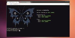 butterfly-ubuntu-linux