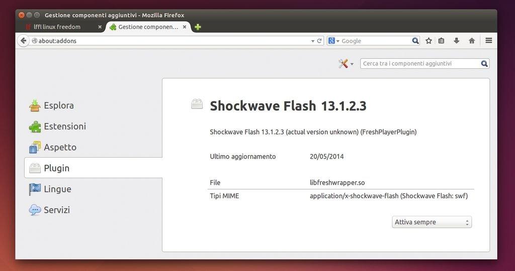 fresh-player-plugin-ubuntu-linux