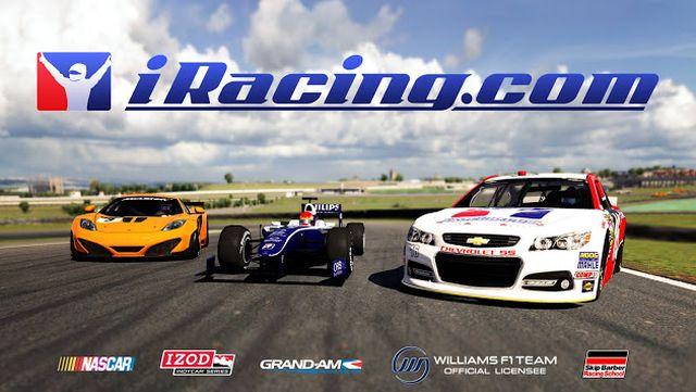 iRacing uno dei migliori simulatori di gare automobilistiche per