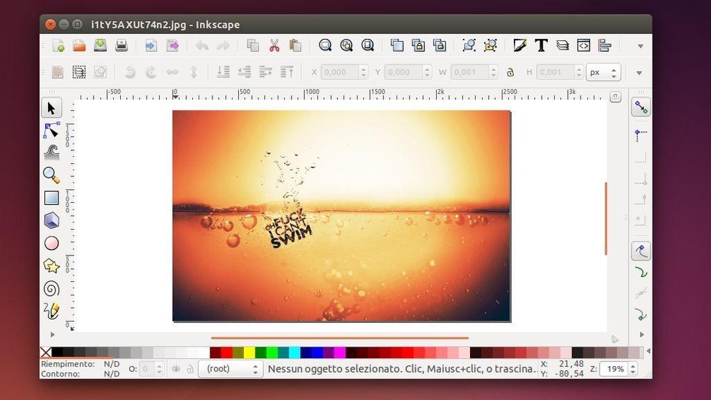 inkscape-ubuntu