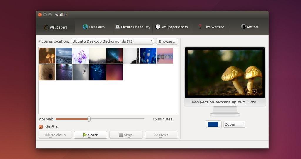 wallch-ubuntu