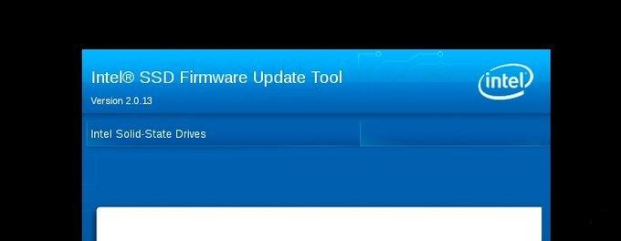 Intel aggiorna i Firmware delle SSD attraverso Linux - Lffl org