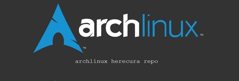 arch-linux_herecura-repo