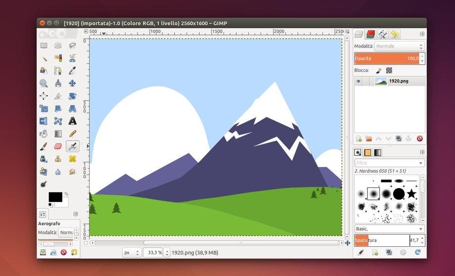 gimp_ubuntu
