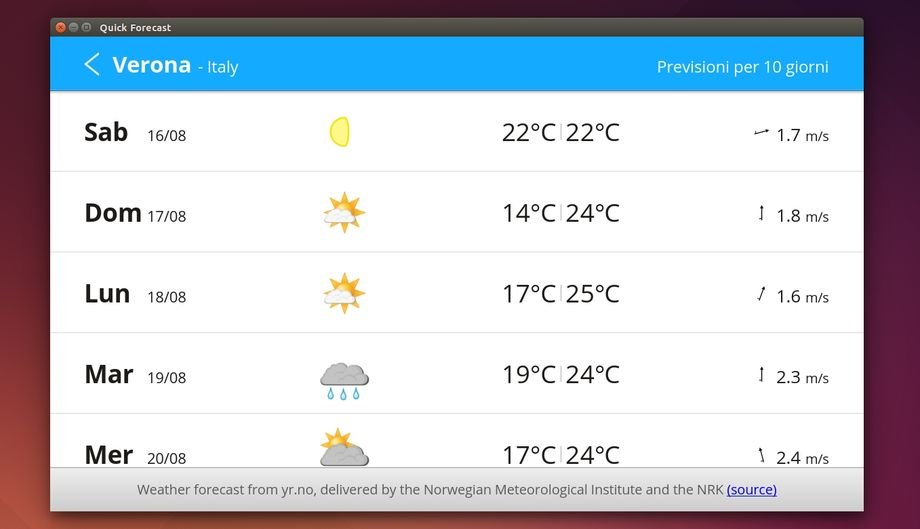 quickforecast-weather-app