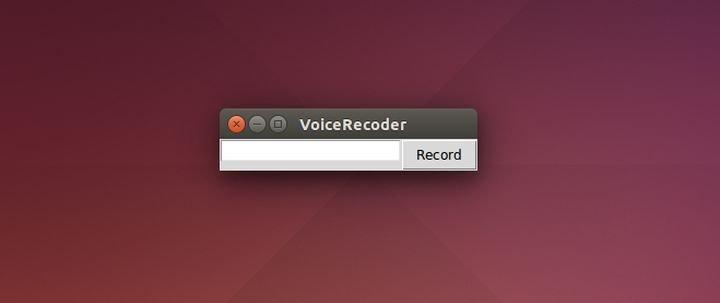 voicerecorder_ubuntu