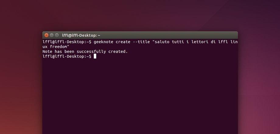 geeknote_ubuntu