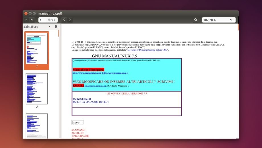 Linux Per Negati Pdf