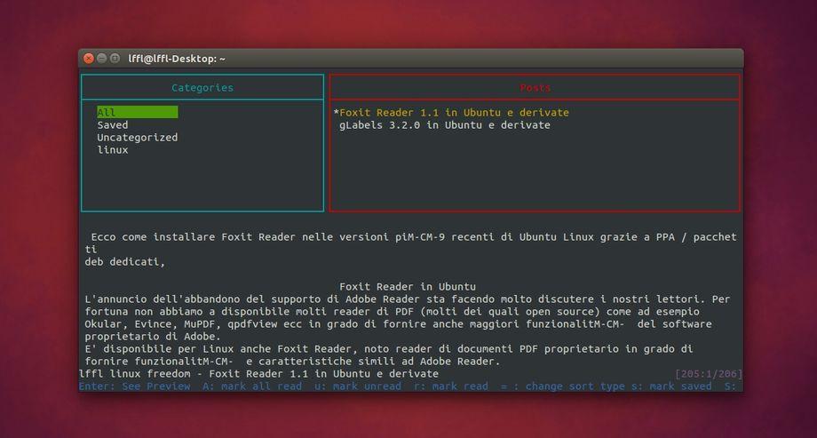interi siti web ubuntu