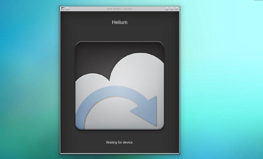 helium-backup-linux