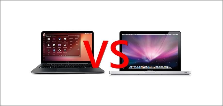ubuntu-vs-mac-os-x