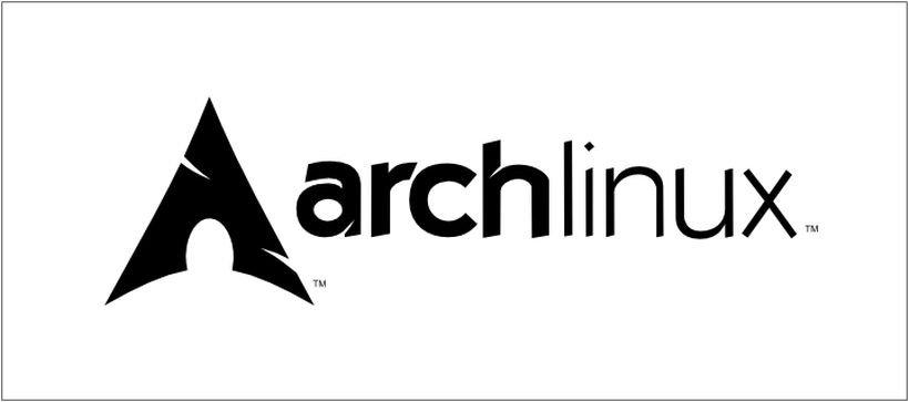 archlinux-logo-black