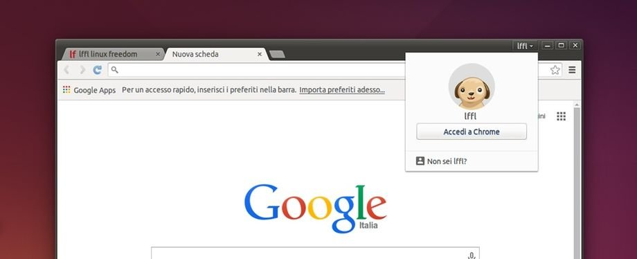 chrome_gestore_profili