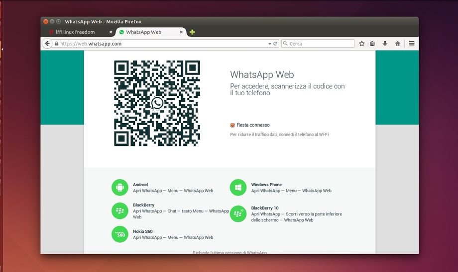 whatsapp-web-firefox