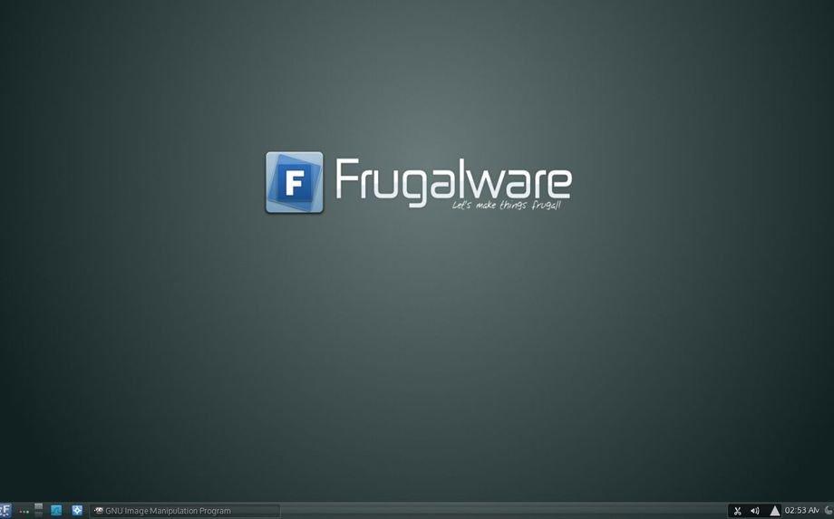 frugalware
