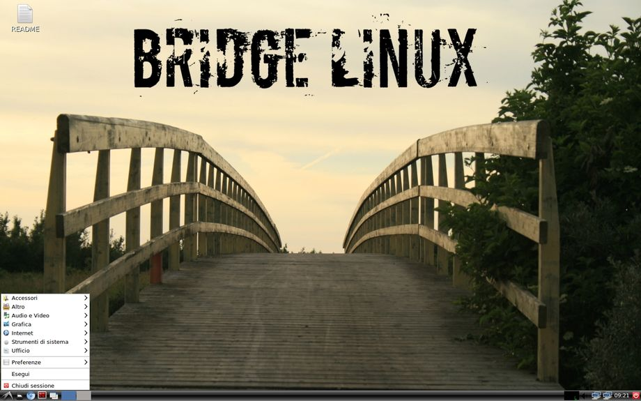 bridge-linux-lxde