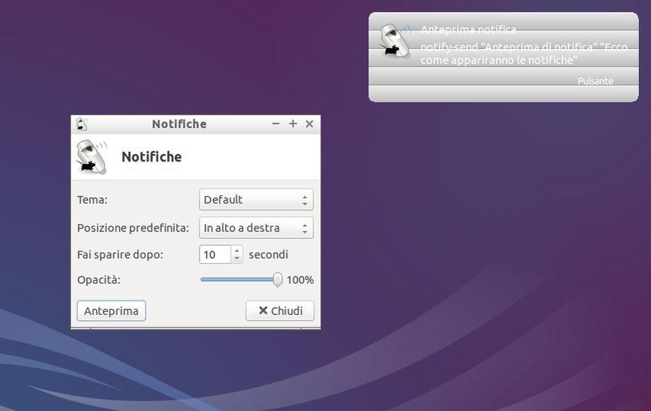 lubuntu-xfce4-notifyd-config