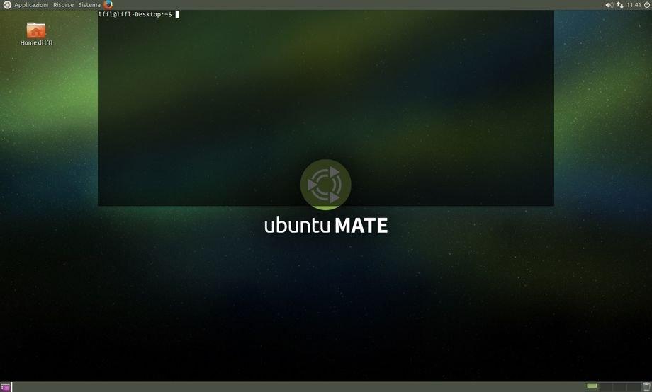tilda-ubuntu-mate