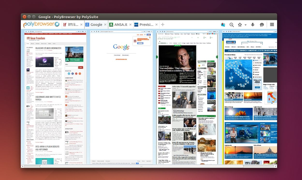 polybrowser-linux