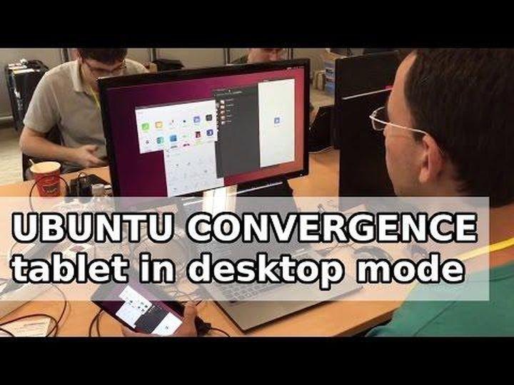 ubuntu-convergenza