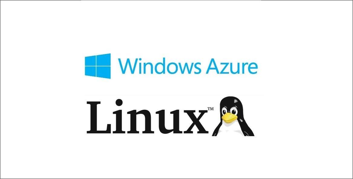 windows-azure-linux
