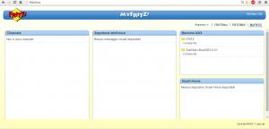 AVM Fritz!OS