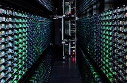 google d-center