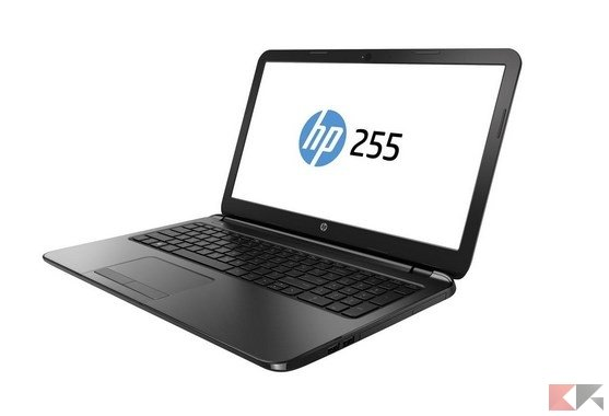 HP-255-G4