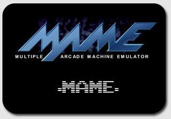 mame emulator