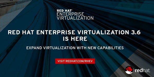 red-hat-enterprise-virtualization