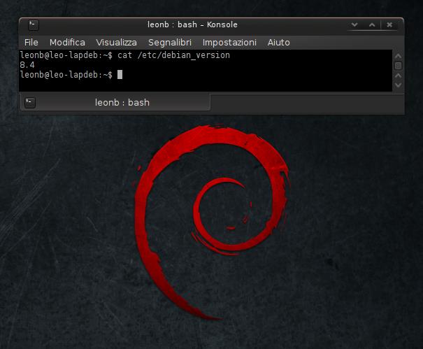 Debian 8.4-1