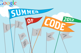Google summer of code-logo