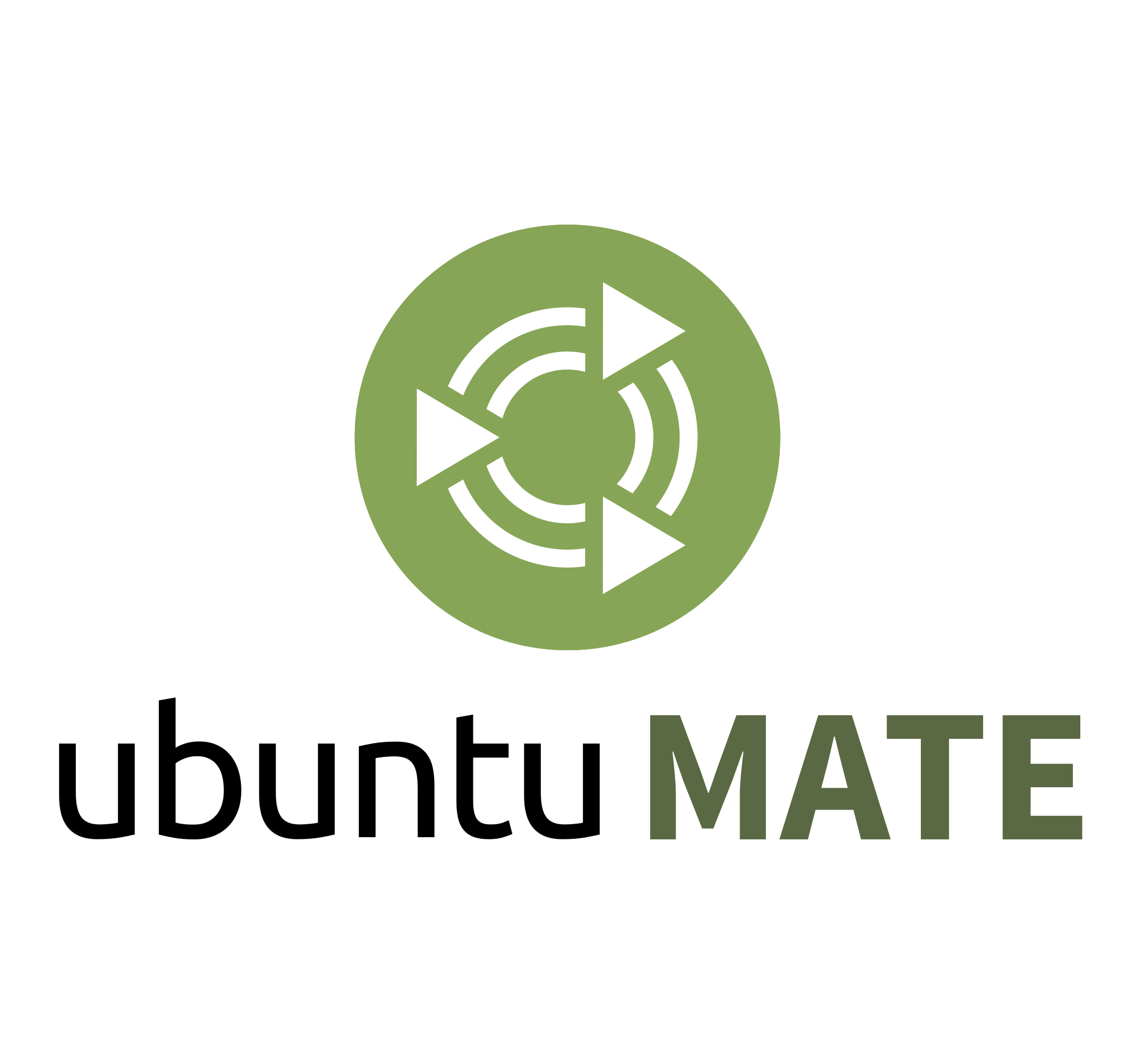 Ubuntu-MATE-logo