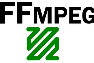 ffmpeg 3-logo