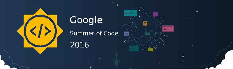 googe summer of code-1