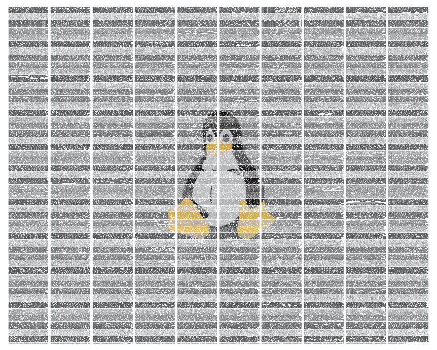 linux-poster