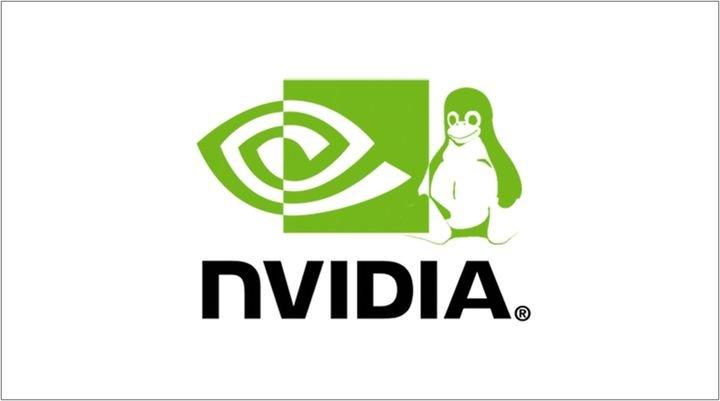 nvidia+linux