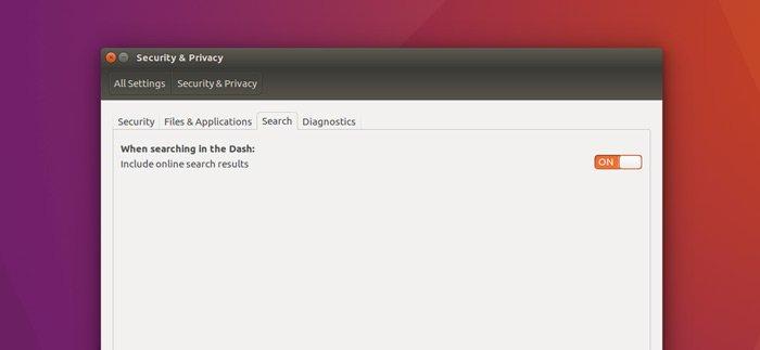 ubuntu unity_dash