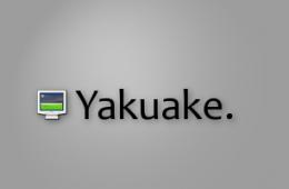 yakuake-logo